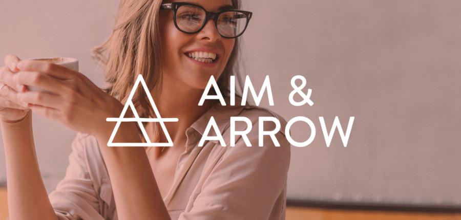 Aim + Arrow